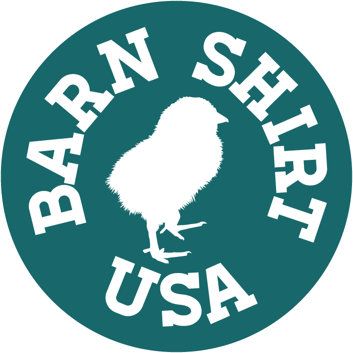 Barn Shirt USA